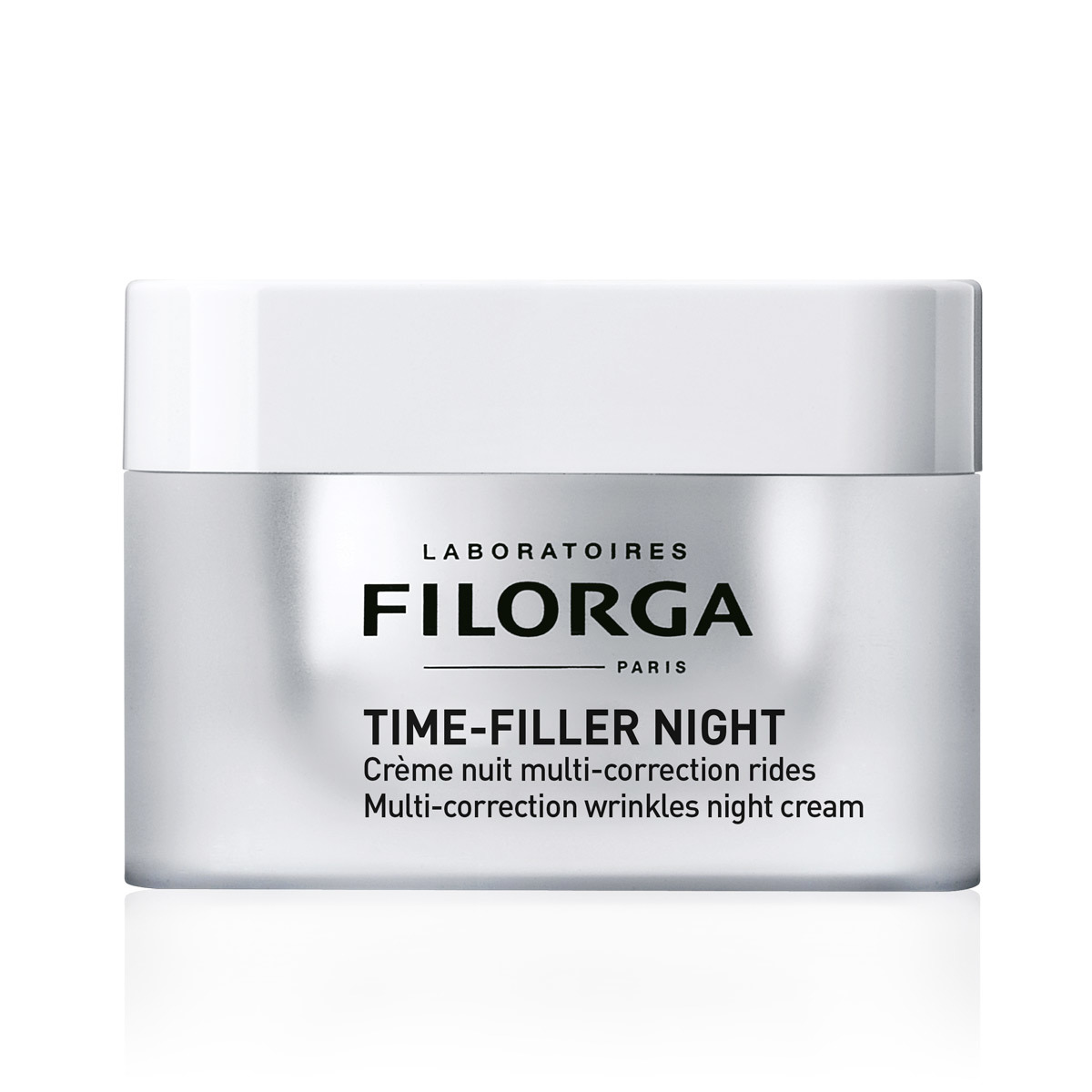 Time Filler Night, Filorga
