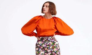 15 camisas y blusas de Zara para dar la bienvenida al buen tiempo e571ad3f00e