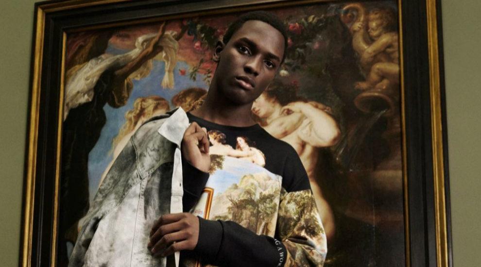 Zara lanza una colección por el bicentenario del Museo del Prado.