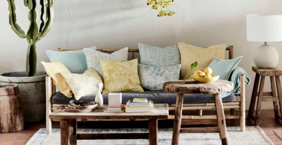 Zara Home: low-cost brand for home decor.