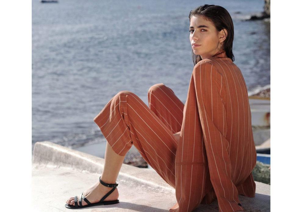 5bb14884d1 Las sandalias que se llevarán en primavera son de esta marca española