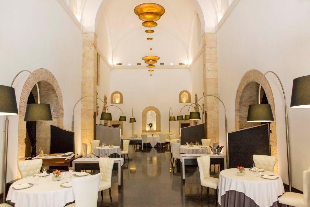 Restaurante Villena en Segovia