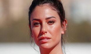 Blanca Suárez, con un maquillaje natural en su look de día del...