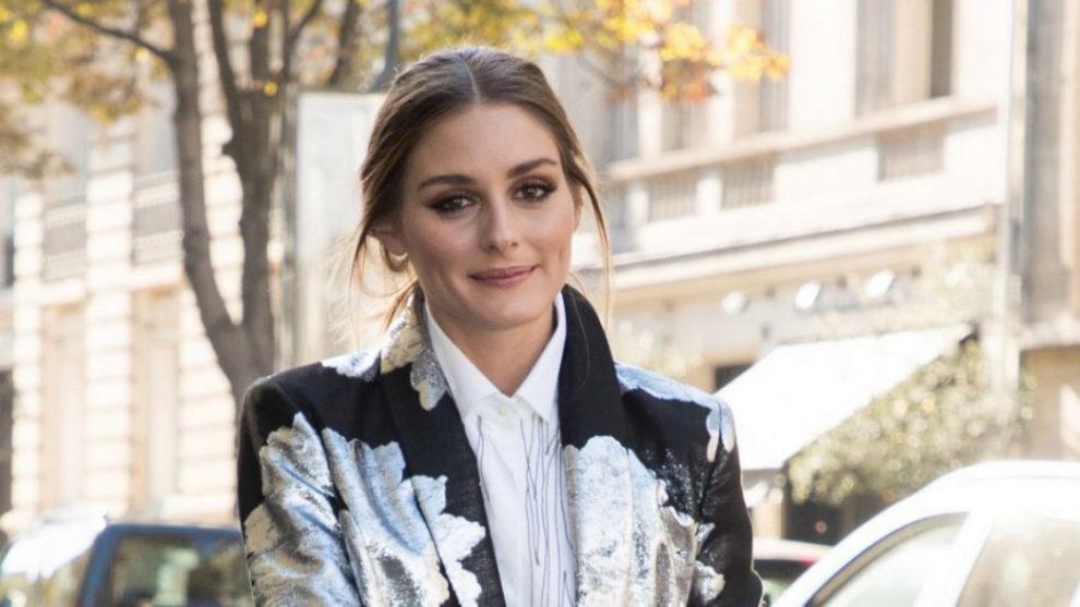 Olivia Palermo, la it girl neoyorkina que más nos inspira.