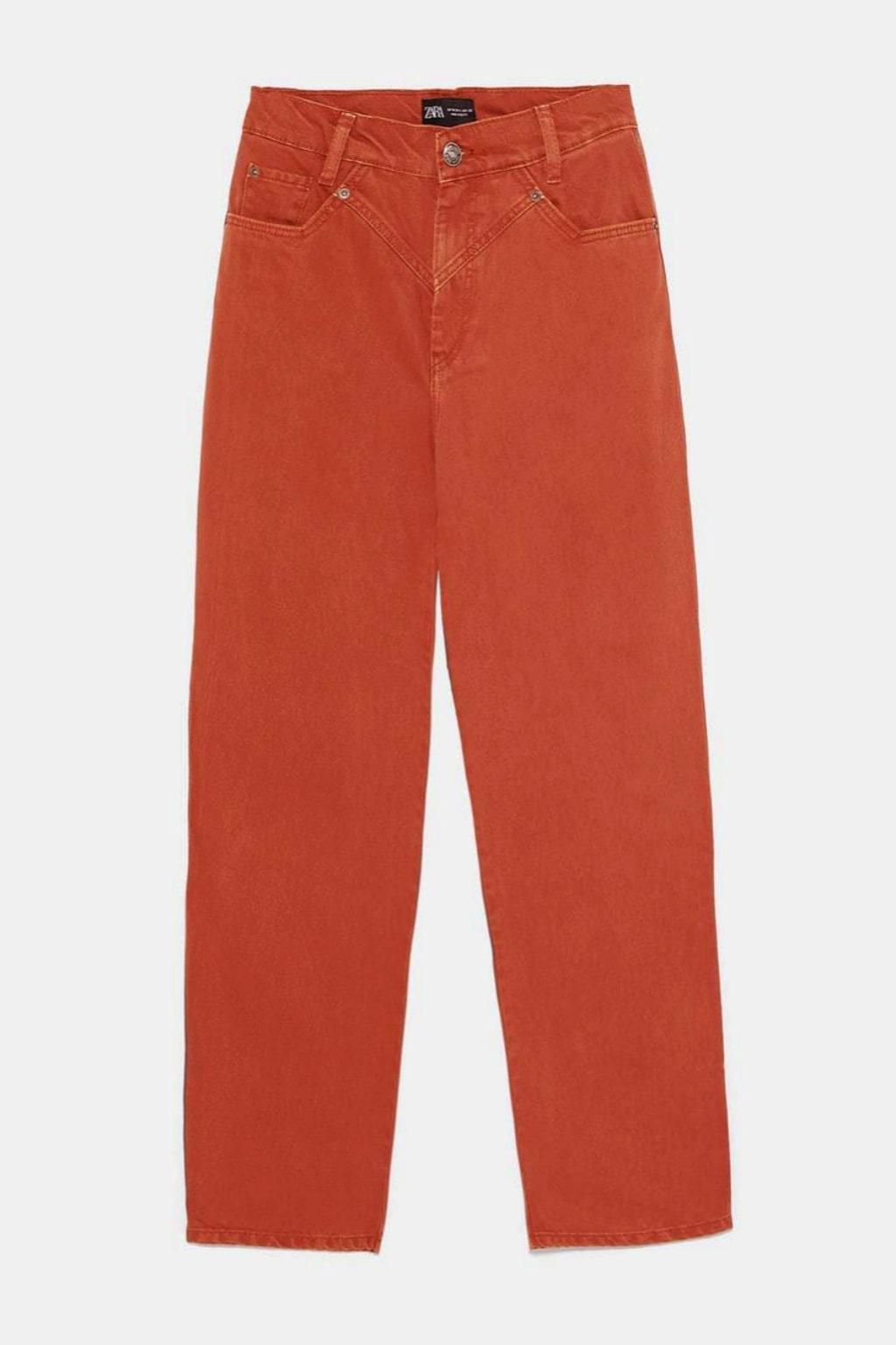 jeans caldera zara