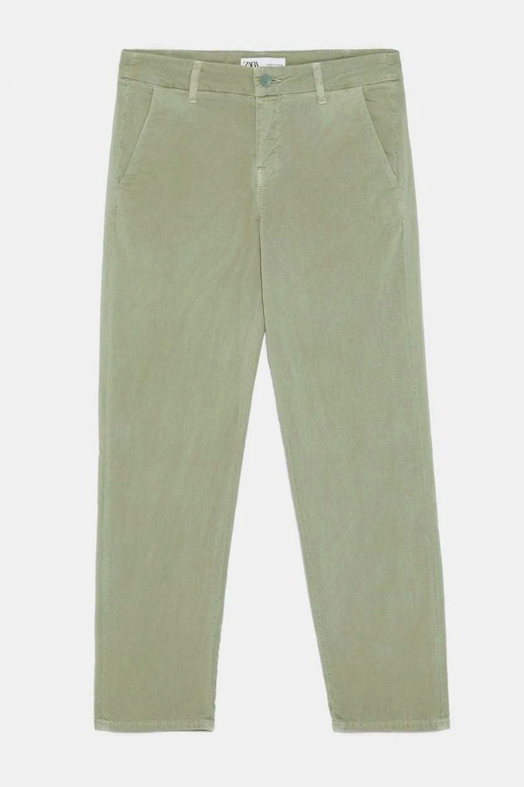 jeans cargo zara