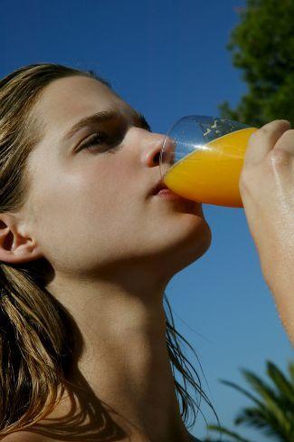 La vitamina C de las naranjas, kiwis o frambuesas, no debe faltar en...