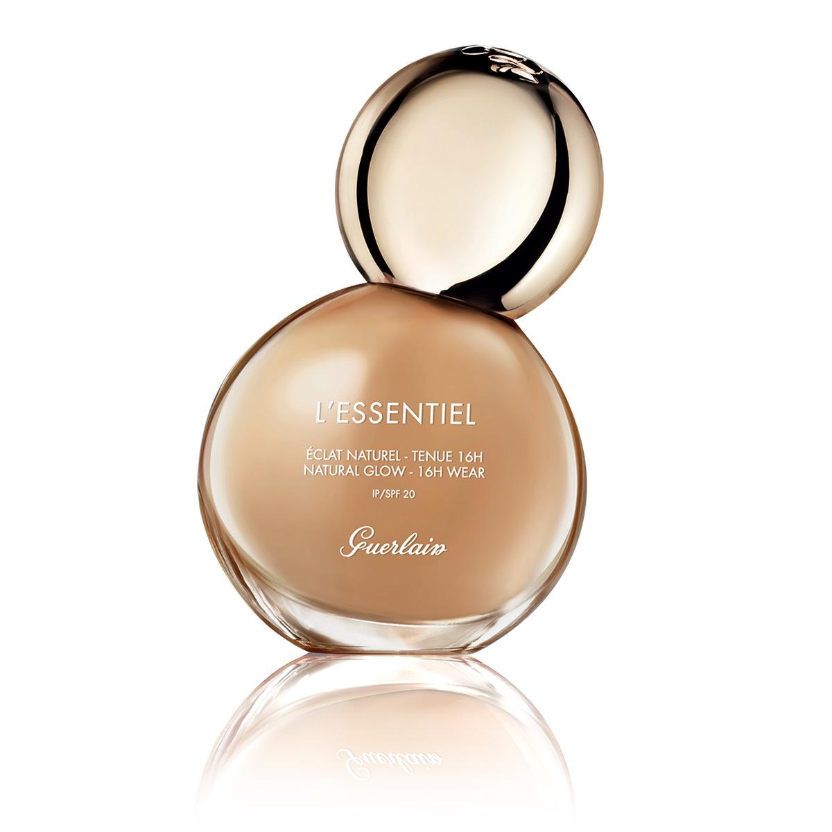 Base de maquillaje L'Essentiel de Guerlain.
