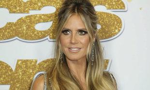 Heidi Klum tiene sus trucos para lucir unos glúteos estupendos a...