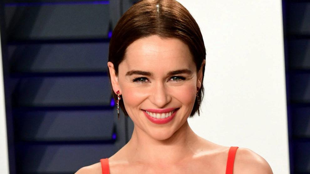 Emilia Clarke ha confesado que ha sufrido dos aneurismas mientras...