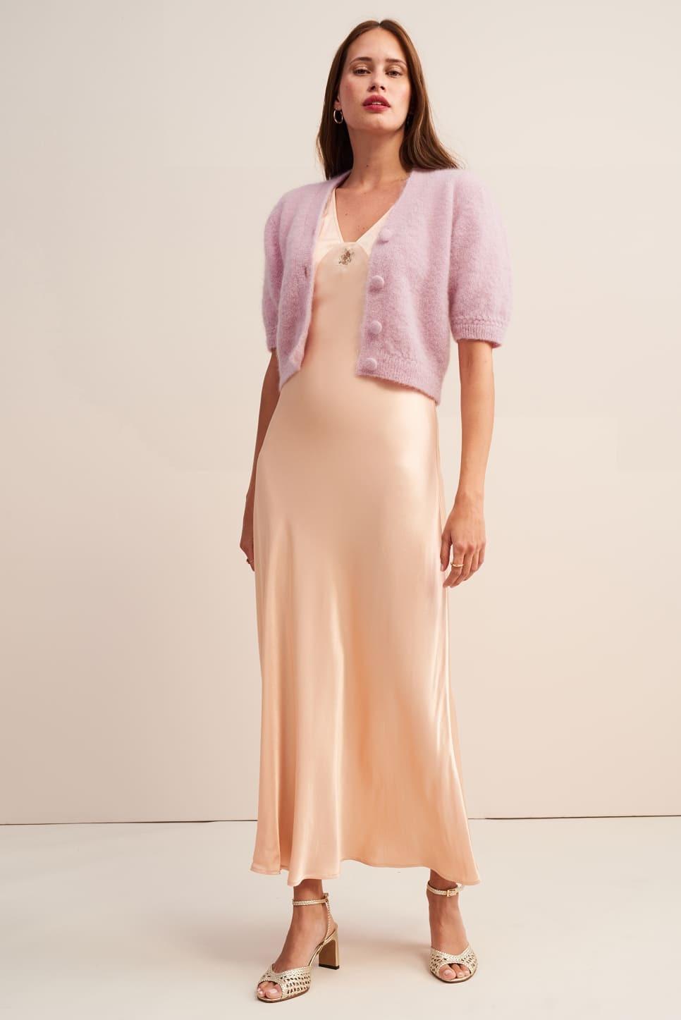 Vestido de Rouje (185 euros).