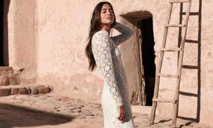 Estos son los vestidos de novia favoritos de las francesas