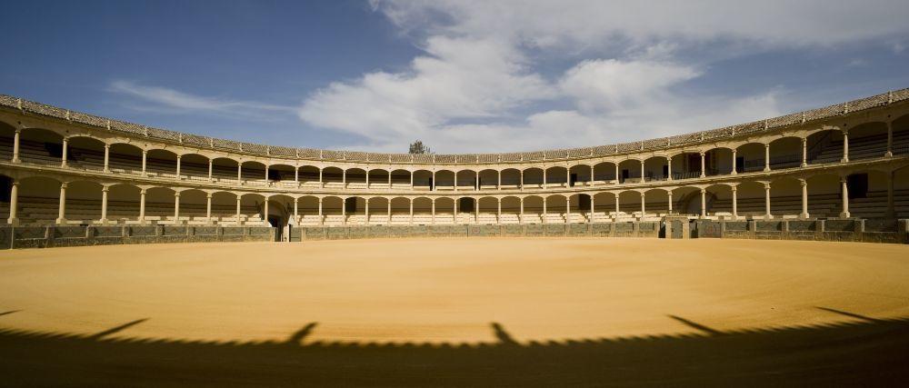 Plaza de toros Ronda