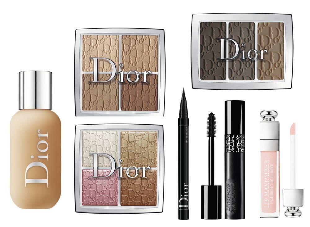 Productos de belleza de Dior Makeup.