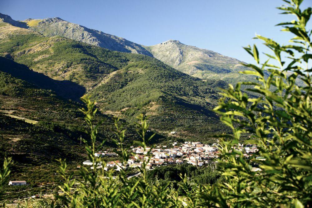 El Valle del Jerte es la escapada perfecta para hacer en familia esta...