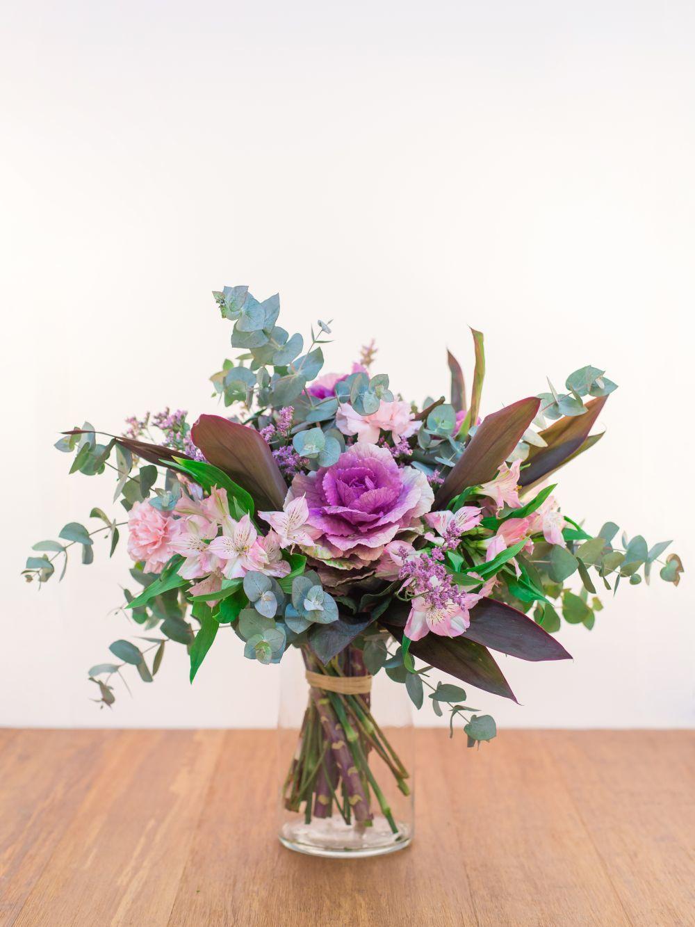 Ramo de flores  Monceau Fleurs