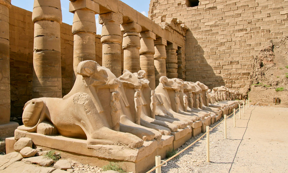 El Cairo, la capital de Egipto, es una de las ciudades más baratas...
