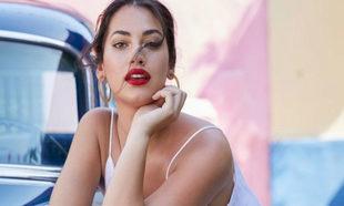 Lorena Durán, la modelo sevillana que arrasa en EEUU