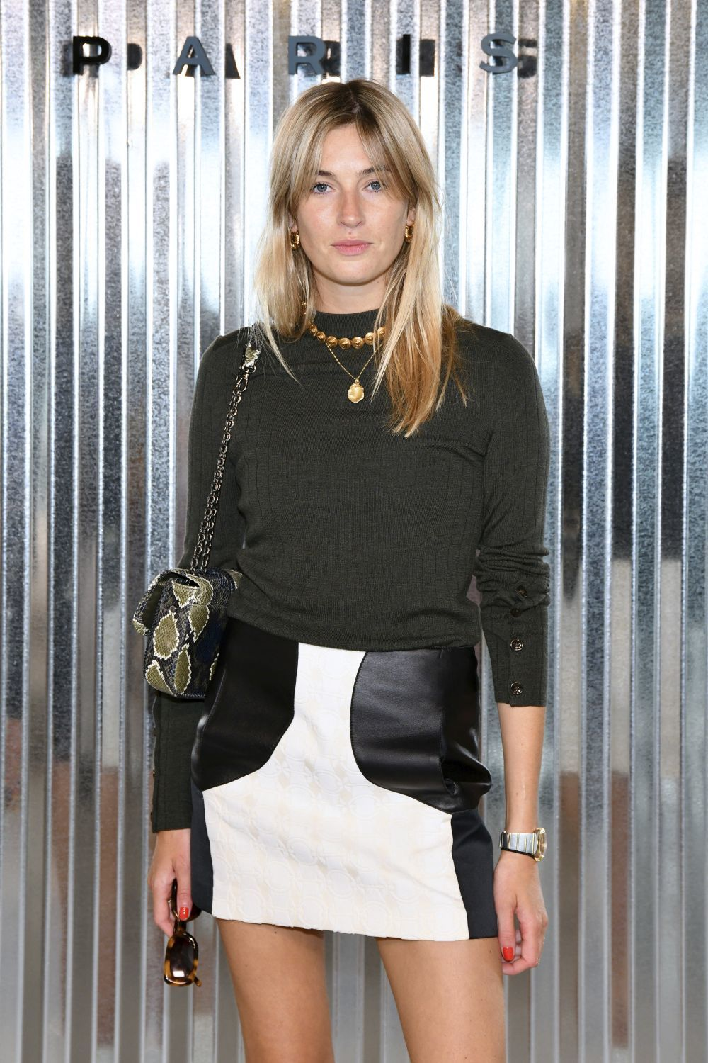 Camille Carriere.