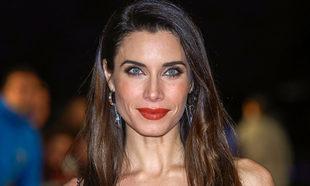 La televisiva Pilar Rubio es coautora del libro 'Embarazada, ¿y...