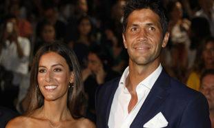 Fernando Verdasco y Ana Boyer