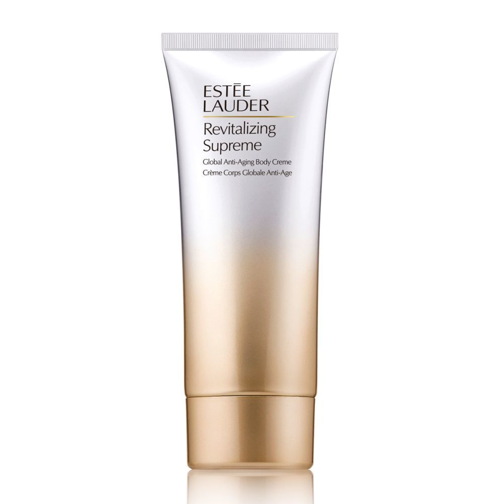 Revitalizing Supreme Global Anti-Aging Body Creme, de Estée Lauder.