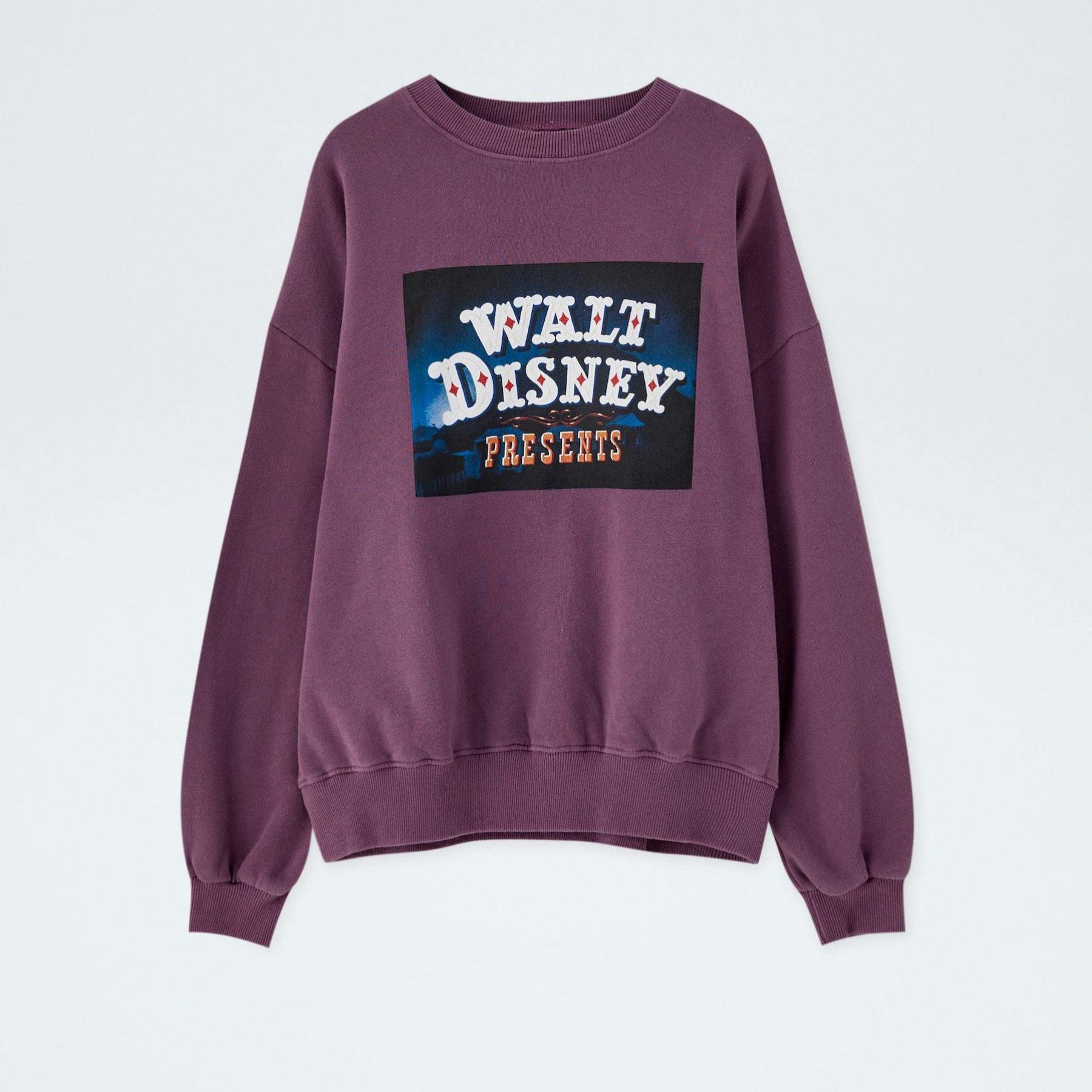 Sudadera de Disney de Pull & Bear