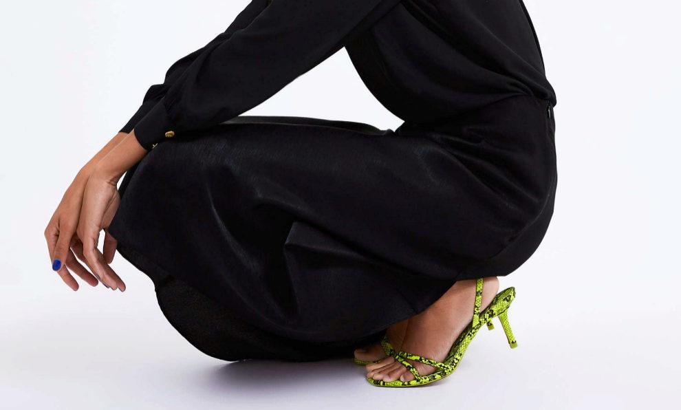 Esta es la falda de Zara en la que han coincidido tres editoras.