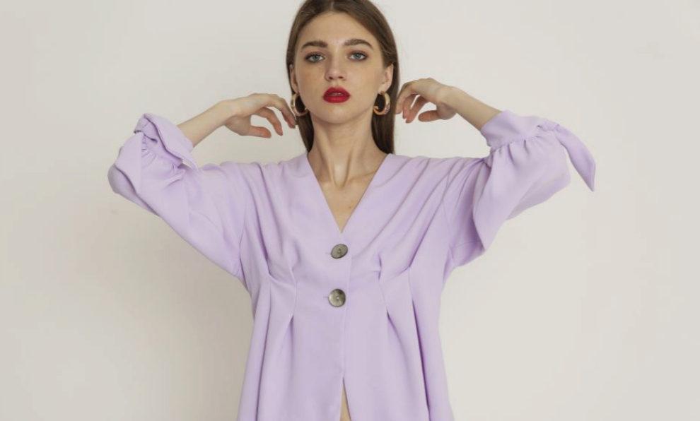 Trajes sastre de estilo pijama, vestidos fluidos, faldas drapeadas,...