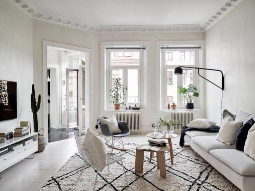 Beni Ourain,  La alfombra más versátil. Te damos todas las opciones...