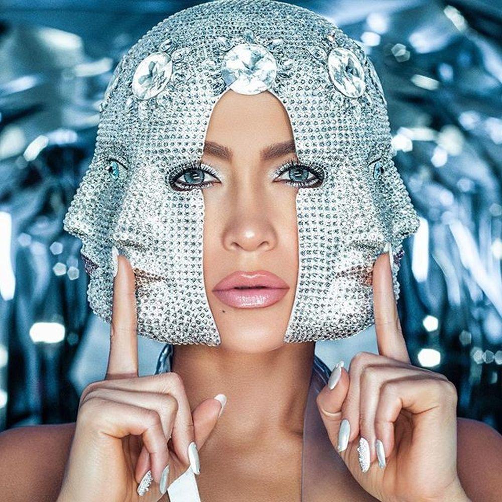 Yo se cuál es la verdad: Jennifer Lopez