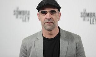 """Luis Tosar será el protagonista de """"Los Favoritos de Midas"""""""