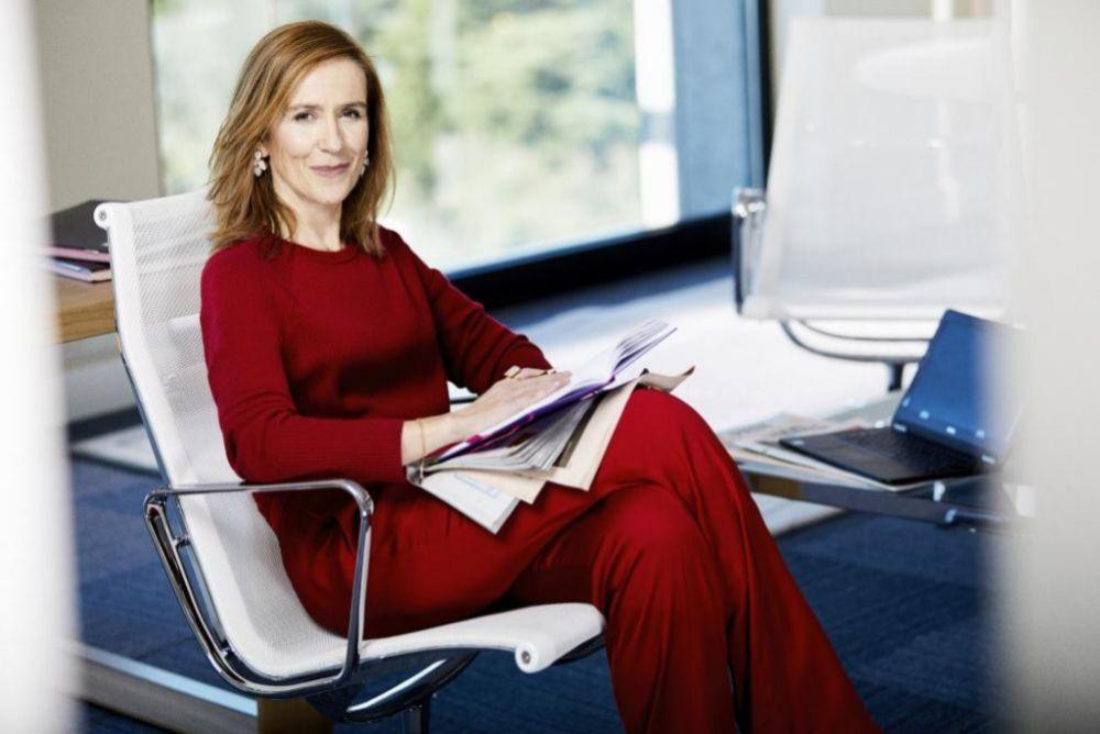 Marieta Jiménez, CEO de Merck España