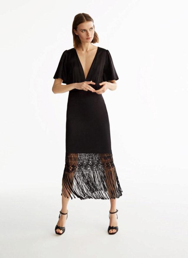Vestidos primavera verano 2019 uterque