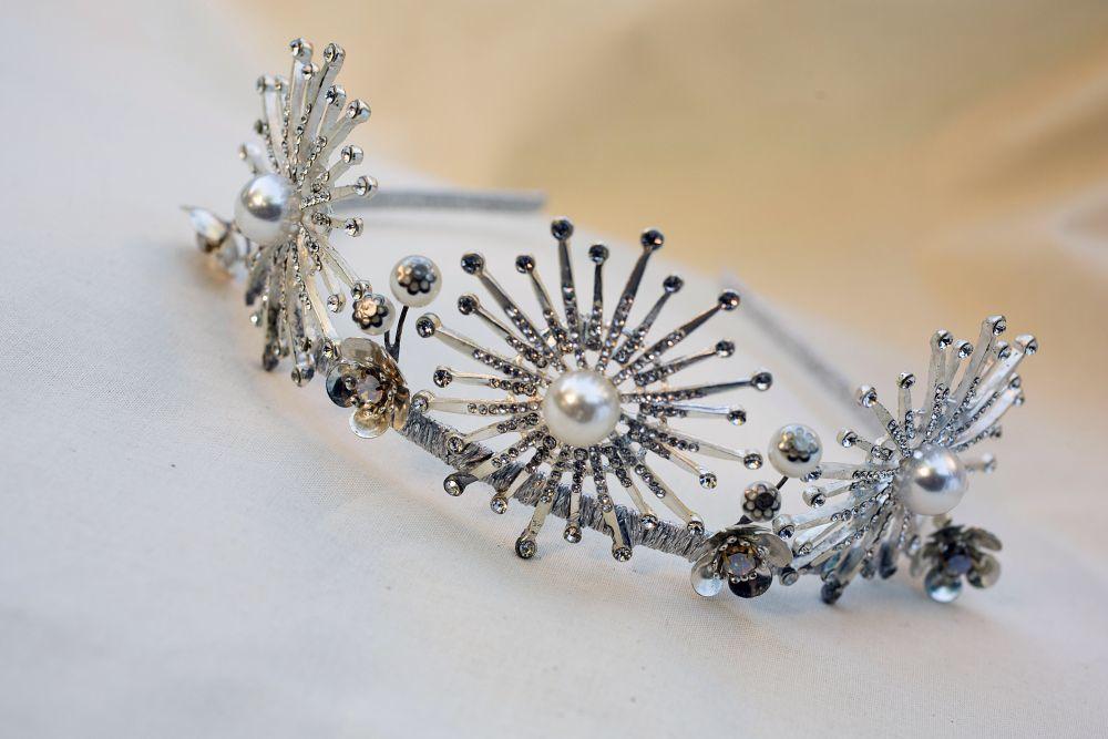 Tiara Estrella de Mar Balmón (95 euros).