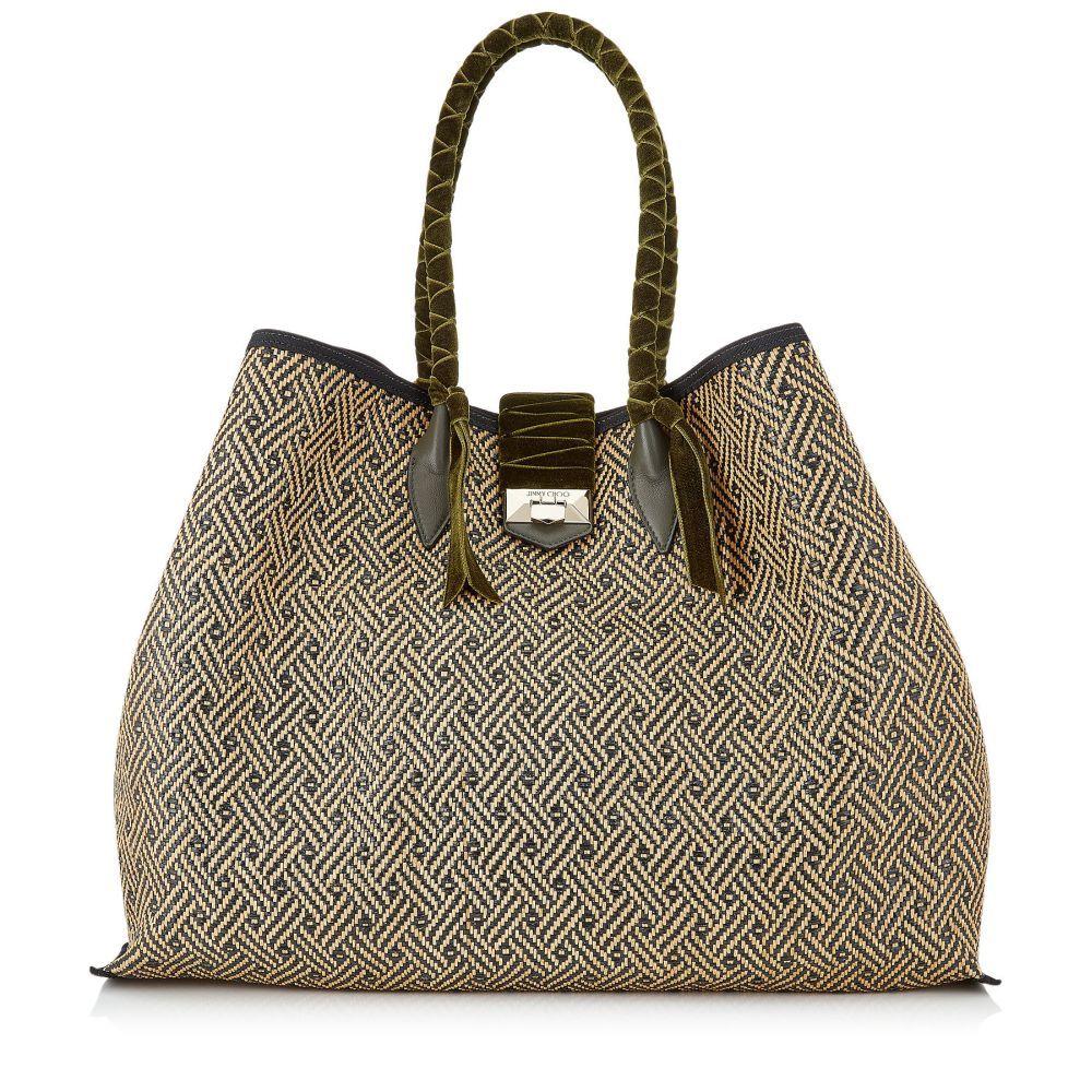 Shopping bag de Jimmy Choo.