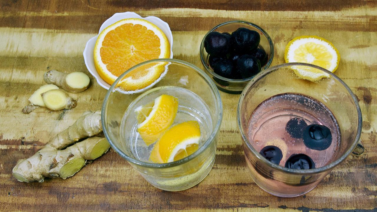 """Las bebidas saborizadas nos ayudan a """"engañar a la mente"""""""