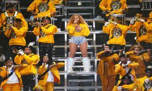 Beyoncé estrenará documental sobre su actuación en Coachella 2018