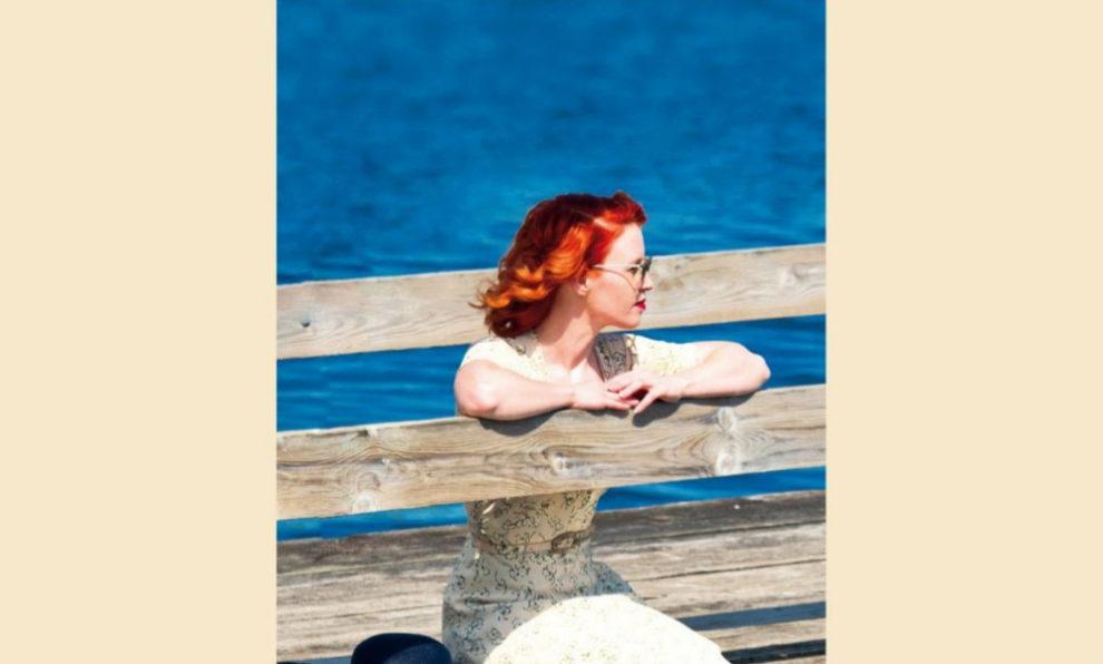 Portada de Manhattan Beach, de Jennifer Egan (Editorial Salamandra)