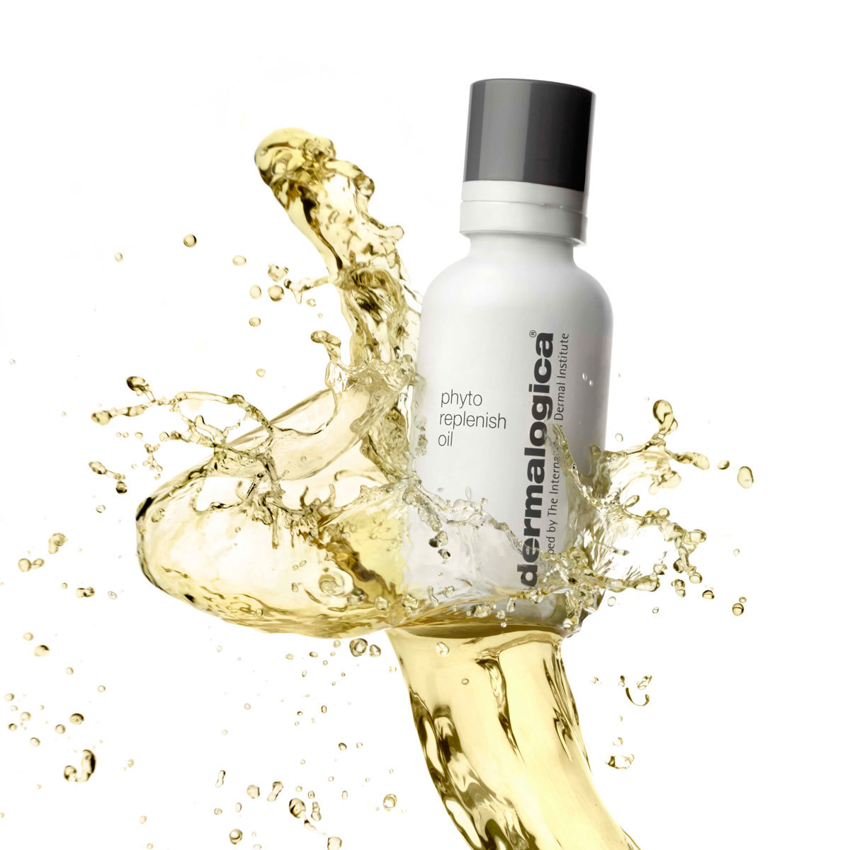 Phyto Reblendish Oil de Dermalogica.