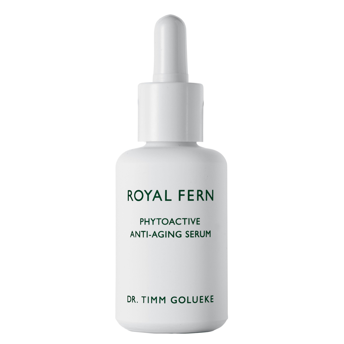 Phyto Anti-aging Serum de Royal Fern.