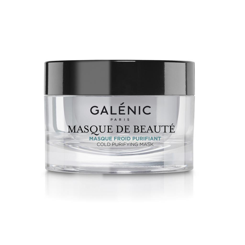 3º- Sobre la piel seca, aplicar una capa abundante de Mascarilla...
