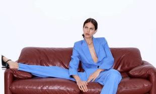 Zara nos trae los mejores blazers de temporada.
