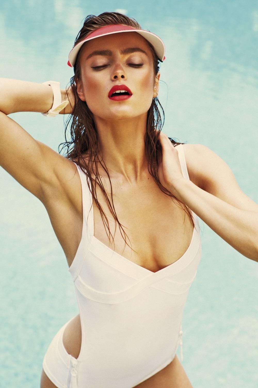 En verano la depilación es el hábito de belleza más habitual para...