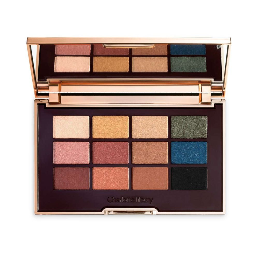 The Icon Palette, de Charlotte Tilbury