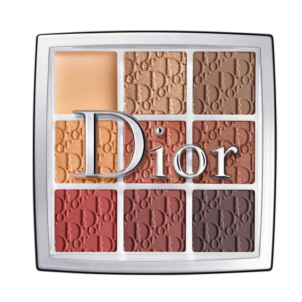 Paleta Backstage Eye Palette 003 de Dior