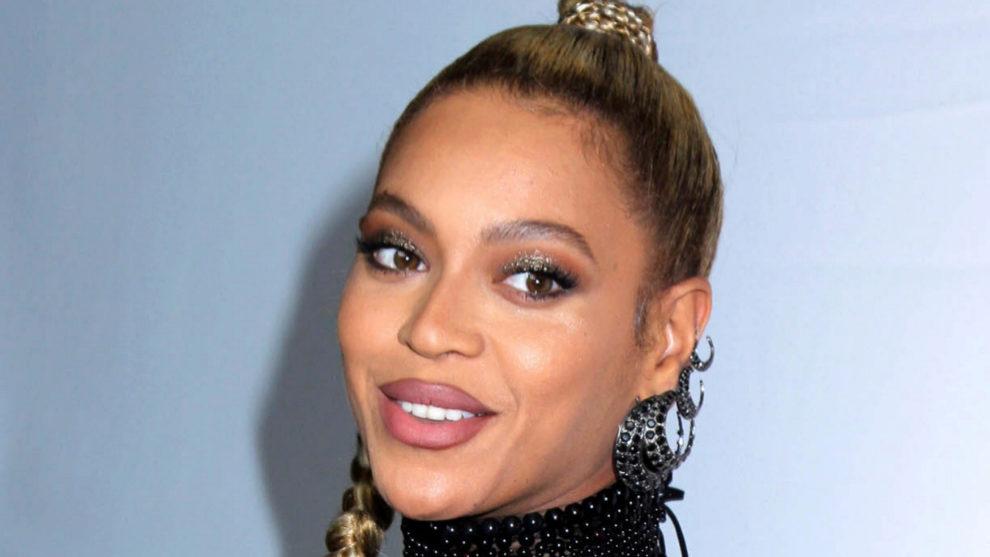 El maquillador de Beyoncé revela los consejos de maquillaje para...