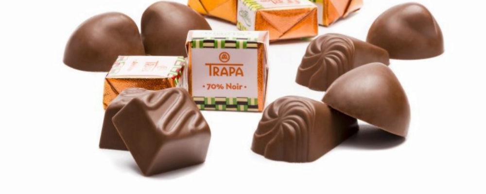 Chocolates Trappa