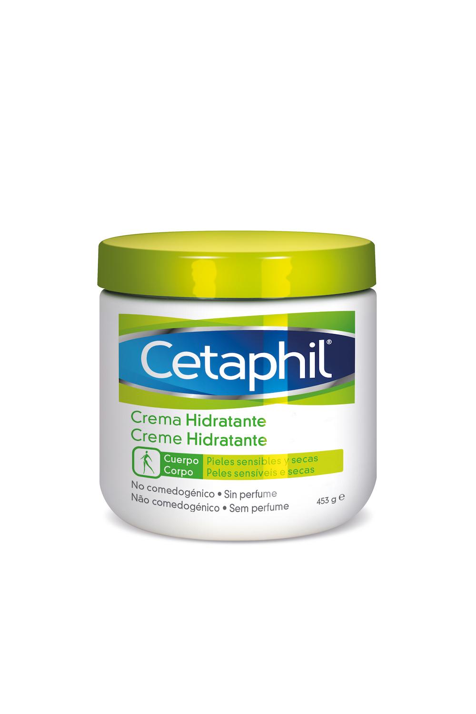 Crema Hidratante, Cetaphil (16, 95 euros)