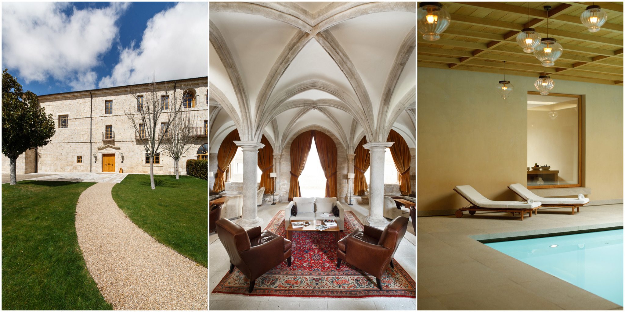 Abadía Retuerta-Le Domaine